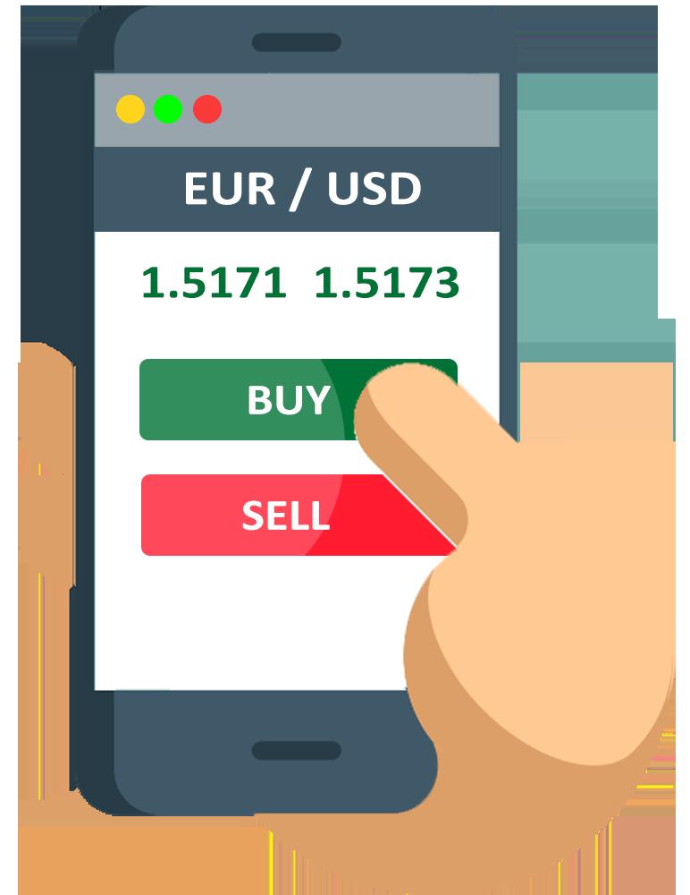 Forex Trading in Nigeria - Beginner's Guide