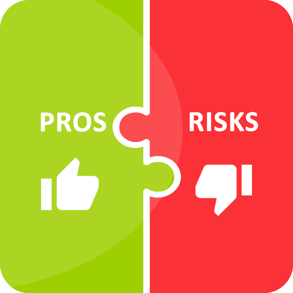 Pros & Risks of Forex Trading